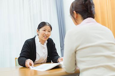 京都市花園地域包括支援センター(高齢サポート・花園)